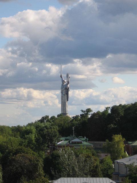 Монумент Матері-Вітчизні