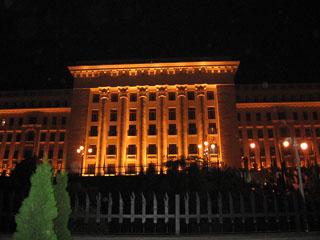 Секретаріат Президента
