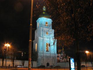 Софіївська площа