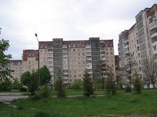 Тернопільский БАМ