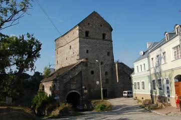 Вежа Стефана Баторія