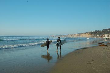 Серфінгісти