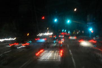 Проїжджаємо світлофор