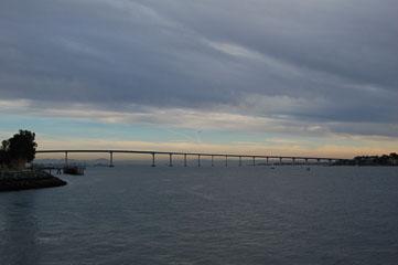 Міст в Coronado