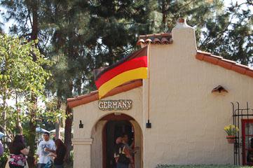 Німецький будинок