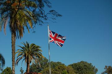 Британський прапор