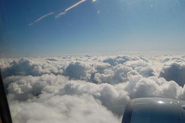 Понад хмарами