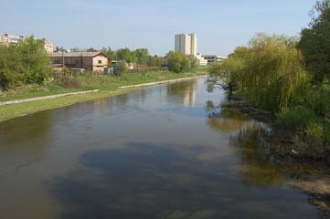Річка Стир