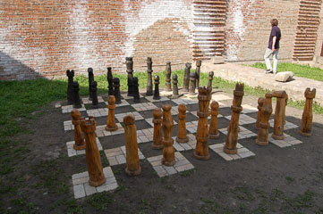 Великі шахи