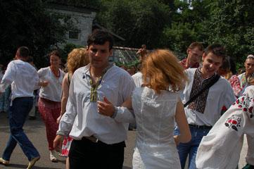 Середньовічні танці