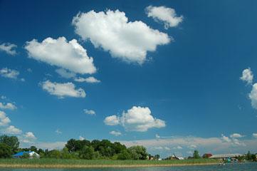 Хмаринки