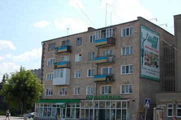 Балкони-прапори