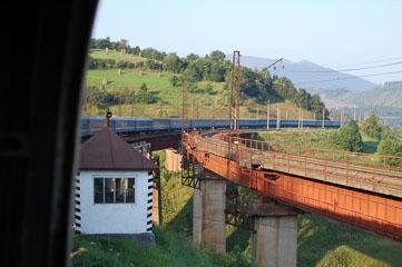 Наш потяг