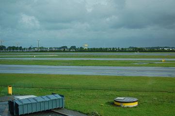 Як зелено в аеропорту