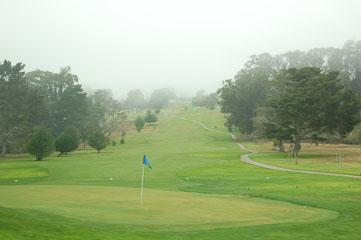 Поля для гольфу