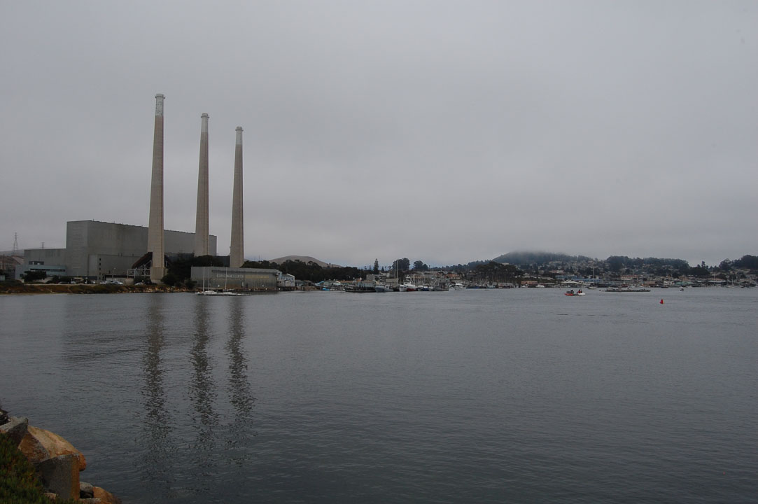 Електростанція