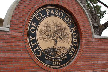 Місто El Paso de Robles