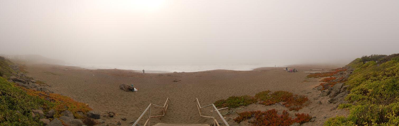 Панорама океану