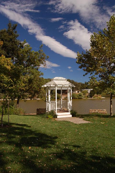 Місце для весільної церемонії