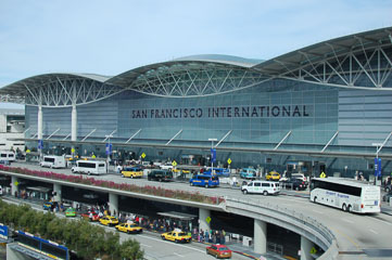 San Francisco International