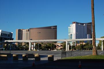 Готелі та казино