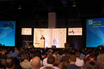 Початок конференції