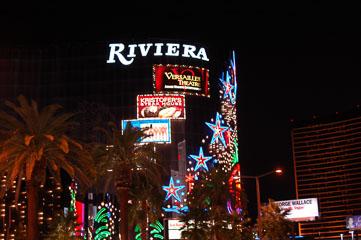 Готель «Riviera»