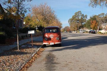Мікроавтобус Volkswagen