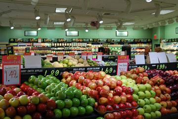 Відділ фруктів