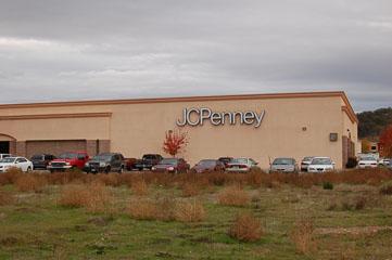 Магазин JCPenney