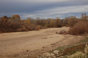 Річка Salinas