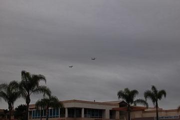 Чорні гелікоптери