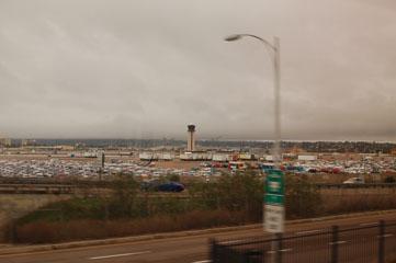 Аеропорт San Diego