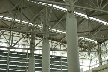 Опори терміналу