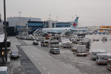 Літак Air Canada