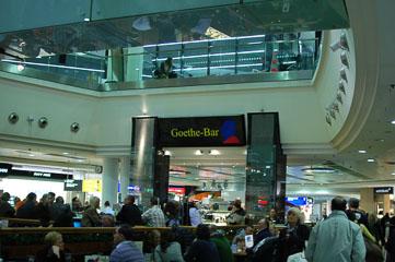 Goethe-Bar