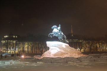 Пам'ятник Петру І