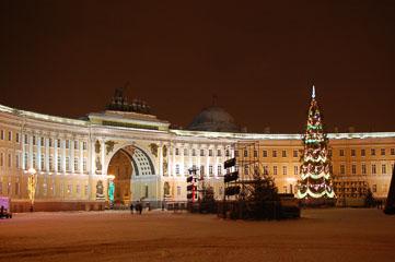 Дворцова площа