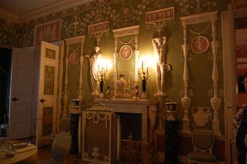 Антична зала