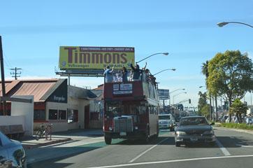 2х поверховий автобус