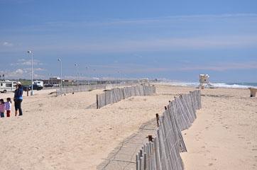 Захист від піску
