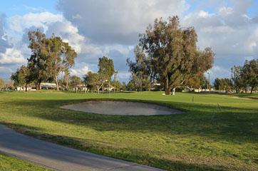 Майданчик для гольфу