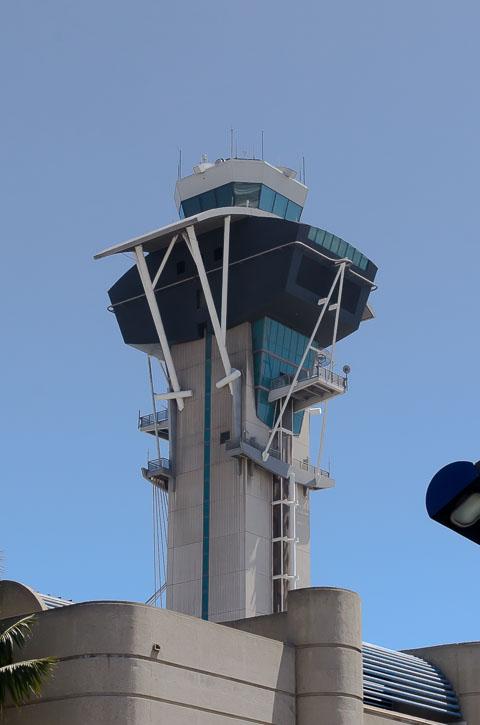 Вежа авіадиспетчерів