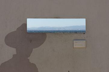 Дірка в стіні для споглядання