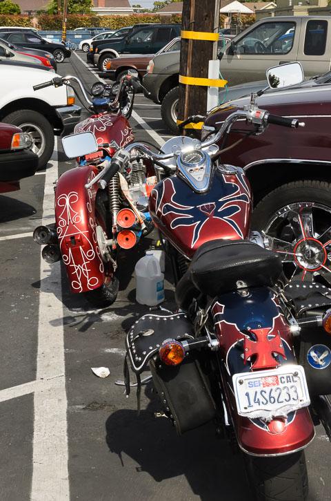 Круті мотоцикли