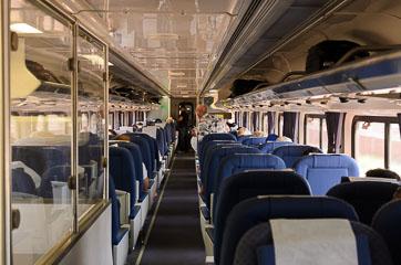 В потязі