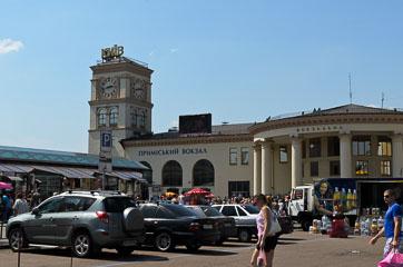 Приміський вокзал