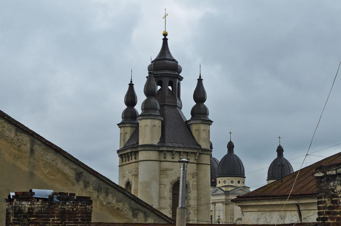 Вірменський собор