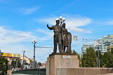 Останні пам'ятки радянської окупації