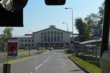 Аеропорт Вільнюс